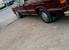 Red Toyota Hilux 1986 for sale