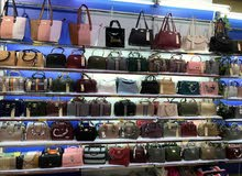 NEW  GOOD QUALITY LADIES HAND BAGS COLLECTION