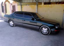 Automatic Lexus 1997 for sale - New - Suwaiq city