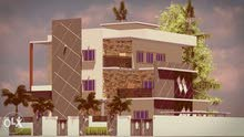 مهندس معماري سوداني Sudanese architect