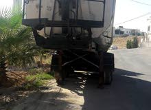 Used Trailers in Amman is available for sale