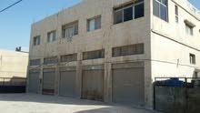 مجمع تجاري / صناعي للبيع في منطقة الرجيب