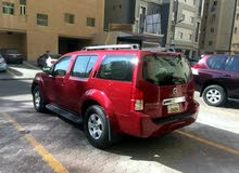 Automatic Nissan 2006 for sale - Used - Hawally city