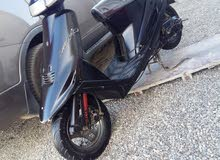 For sale Used Suzuki motorbike