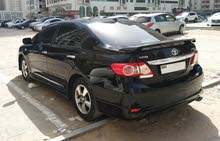 Toyota Corolla 2012 (first owner)