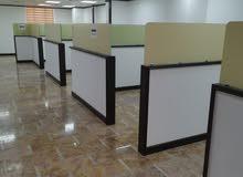 مكتب طابق كامل في غلا الأولى