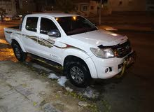 2015 Used Toyota Hilux for sale