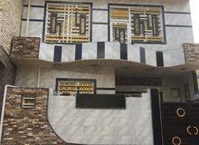بيت للبيع بناء حديث