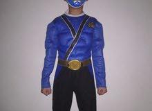 لباس power ranger للاطفال