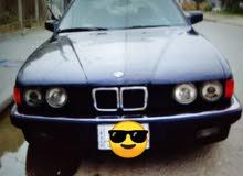 +200,000 km BMW 735 1992 for sale