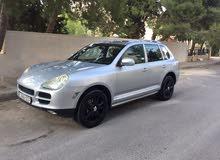 Automatic Porsche 2003 for sale - Used - Amman city