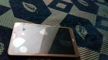 Used Samsung tablet for immediate sale