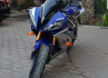 Used Yamaha motorbike for Sale