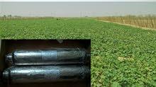 جهاز معالجة ملوحة المياه لاغراض زراعية