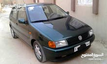 For sale Polo 1996