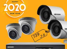 Hikvision 2MP Full HD
