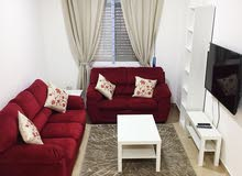 apartment in Amman Jubaiha for rent