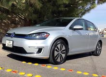 فولكسفاغن e-golf 2015 بريميوم سلفر فحص كامل كلين تايتل