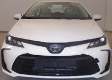 Toyota Corolla 2020 New