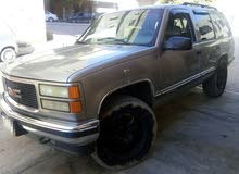 1998 Used Yukon with Automatic transmission is available for sale