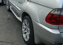 2001  فحصx5 محول 2005