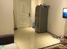 شقة كبيرة ونضيفة وبسعر ممتاز للايجار بعين خالد