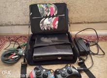 Xbox 360 اكس بوكس 360