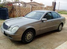2004 Used E 240 with Automatic transmission is available for sale