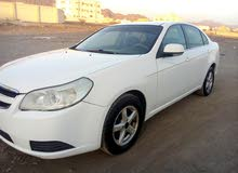 Chevrolet Epica car for sale 2007 in Bahla city