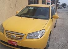 Available for sale! 0 km mileage Hyundai Elantra 2009