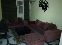 شقة مفروشة بحي الخضراء تونس العاصمة