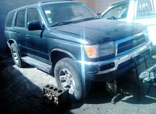 Toyota 4Runner 1999 for sale in Zuwara