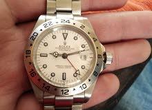 ساعت رولكس الاصلية للبيع لا يوجد متلها في لاردن
