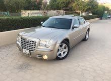 Silver Chrysler 2008 for sale