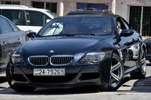 BMW 650 2007