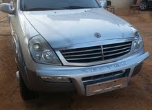 2005 SsangYong Rexton for sale