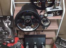 للبيع سكان Thrustmaster T-GT PS4