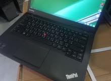 جهاز لابتوب lenovo انجليزىمعالج كور i5 الجيل الرابع