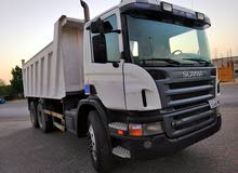 Truck in Abu Dhabi is available for sale