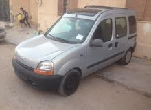 Automatic Grey Renault 2004 for sale
