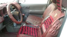 Manual Toyota 2010 for sale - New - Benghazi city