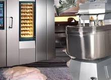 مطلوب مخبز (كوشة) جاهزة ع التشغيل للاجار في طرابلس وضواحيها
