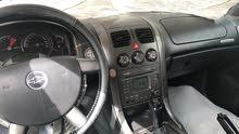 سيارة لومينا شيفروليه موديل 2006 للبيع