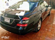 70,000 - 79,999 km Mercedes Benz S350 2009 for sale