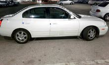 Automatic Hyundai Elantra for sale