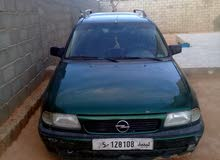 +200,000 km mileage Opel Astra for sale