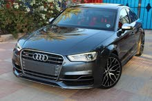 Used condition Audi S3 2016 with 80,000 - 89,999 km mileage