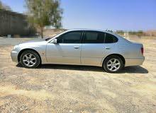10,000 - 19,999 km mileage Lexus GS for sale
