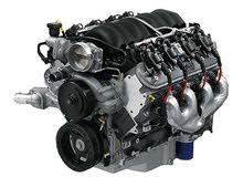 محرك ( كمارو ) مكينه 6.2 موديل 2013
