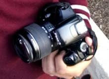 كاميرا كانون 1100 مستعمل بحاله جيده